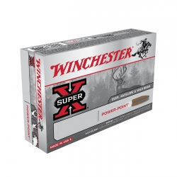 WINCHESTER POWER POINT CAL. 30-06 150GR SPGFD