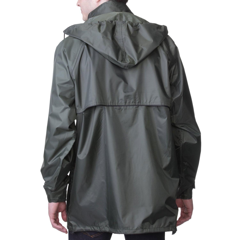wholesale dealer a5967 b6b69 Baleno Giacca Impermeabile Dolomit Nylide