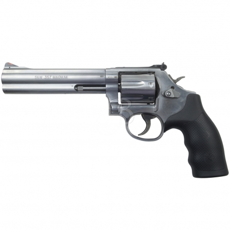 """Smith & Wesson 686 Plus 6"""" 357 Mag"""