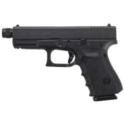 Glock 19 Gen4 FTO Compact Cal. 9X21 + 1 Caricatore