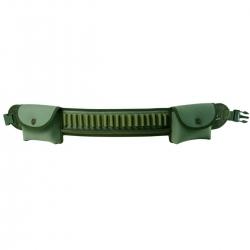 Riserva Cartuccera Multicalibro Verde