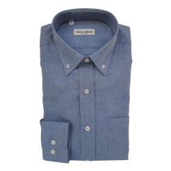 Classic Collection Camicia Maniche Lunghe Vintage