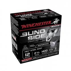 WINCHESTER BLIND SIDE C.12 35GR
