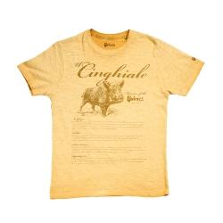 Univers T-shirt Cinghiale 9478 512
