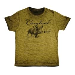 Univers T-shirt Cinghiale 9478-359