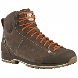Dolomite CinquantaQuattro High Gtx marrone