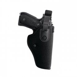 Vega Holster Fondina da cintura in cordura con sicura T256