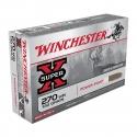 Winchester Super X Cal. 270 Win 130gr