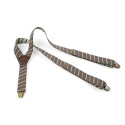 Riserva Bretelle per pantaloni elastiche R8034