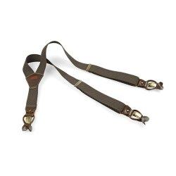Riserva Bretelle per pantaloni elastiche R8032