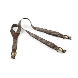 Riserva Bretelle per pantaloni elastiche R8031