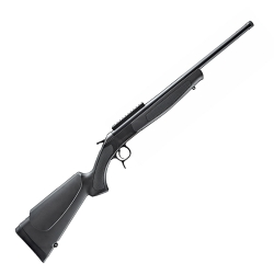 "Bergara BA13 Take Down 20"" Black 308W"