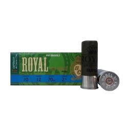 Royal Super 38 cal. 12