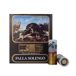 Royal Palla Solengo cal. 12