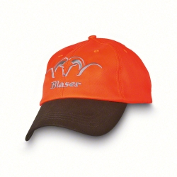 BLASER CAPPELLINO ORANGE
