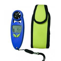 TFA Anemometro Termometro Windmesser