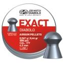 JSB Exact Diabolo cal. 4.51