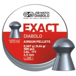 JSB Exact Diabolo Cal. 4.52