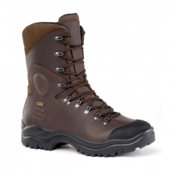 ZAMBERLAN 163 NEW HIGHLAND GTX MARRONE