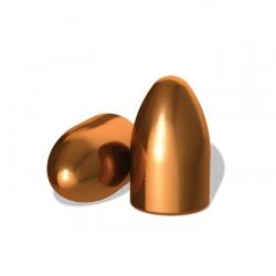 H&N Palla 9mm RN 356 125gr GR HS