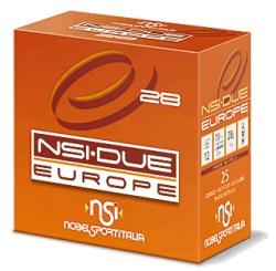 NSI Due Europe cal 12