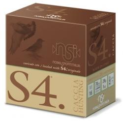 NSI S4 cal. 16