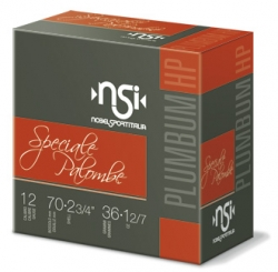 NSI Speciale Palombe