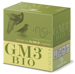 NSI GM3 Bio cal. 20