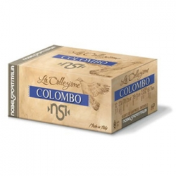 NOBELSPORT LA COLLEZIONE COLOMBO