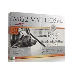B&P MG2 MYTHOS FIBER CAL.20