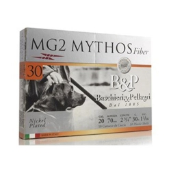 B&P Mythos MG2 Fiber Cal. 20 30gr