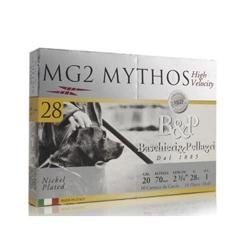 B&P Mythos MG2 HV Cal. 20 28gr