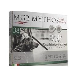 B&P MG2 MYTHOS 38 HV CAL.12