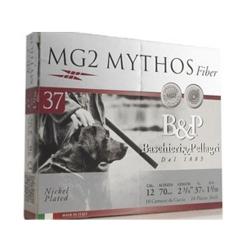 B&P MG2 MYTHOS 37 FIBER CAL.12