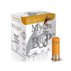 B&P Mygra Beccaccia Cal. 20 28gr