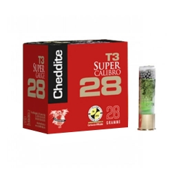 CHEDDITE SUPER CALIBRO 28 GR 28