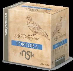 NOBELSPORTLA COLLEZIONE TORTORA CAL.20