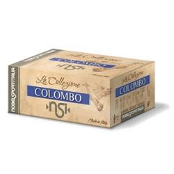 NOBELSPORT LA COLLEZIONE COLOMBO HP CAL. 20