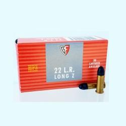 Fiocchi Long Z cal. 22 LR 30gr
