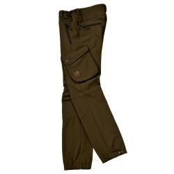 Univers Pantalone Corvara Windstop 92118-326