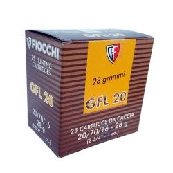 Fiocchi GFL cal.20 28g
