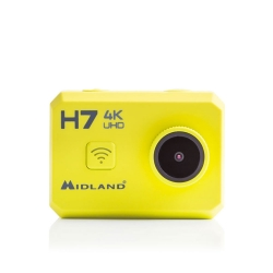 Midland Action Camera H7 4K wi-fi