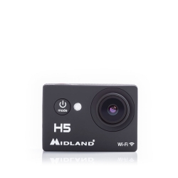 Midland Action Camera H5 full HD wi-fi