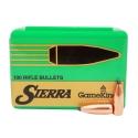 Sierra GameKing SBT Cal. 22-224 55gr