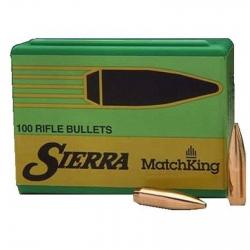 Sierra Matcking 308 168gr HPBT 2200