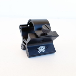 Attacco magnetico torce fenix per carabina