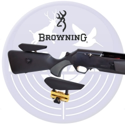 Browning Poggiaguancia Regolabile per BAR MK3 Synthetic