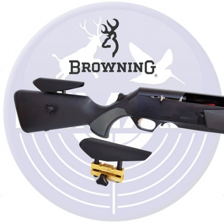 Browning Poggia guancia regolabile per BAR MK3 synthetic