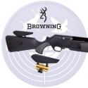 Browning Poggiaguancia Regolabile per BAR MK3 Synthetic