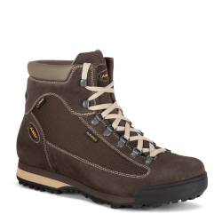 Aku Slope GTX Marroni/Beige 885.4
